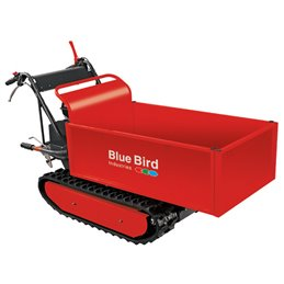 Transporteur - Brouette Motorisée Bluebird MT 09720