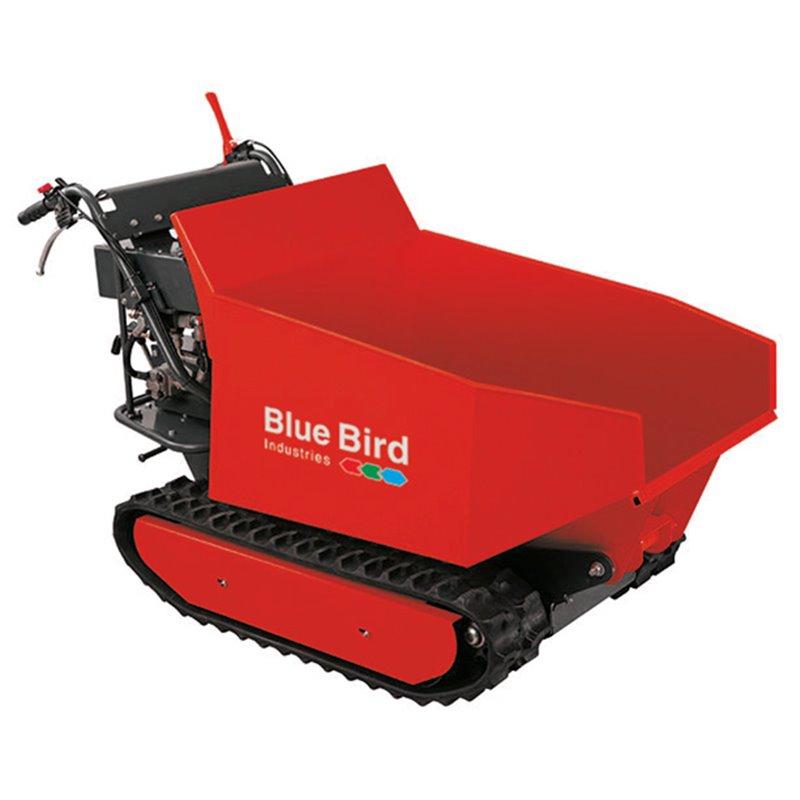 Transporter Bluebird MT 09735
