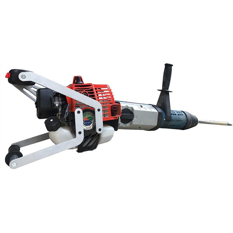 Motor Drill Bluebird BB 52