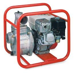 Motor Pump Bluebird SEH - 80X