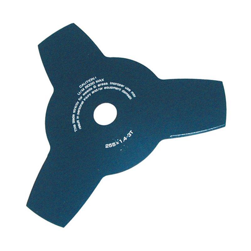 3-Teeth Cutting Blade Bluebird 255x1.4