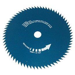 Disco a Sega Circolare Bluebird 255x1.4