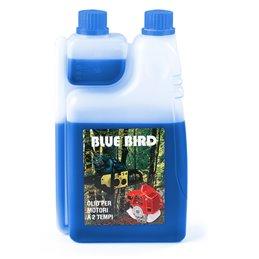 Synthetic Oil Bluebird