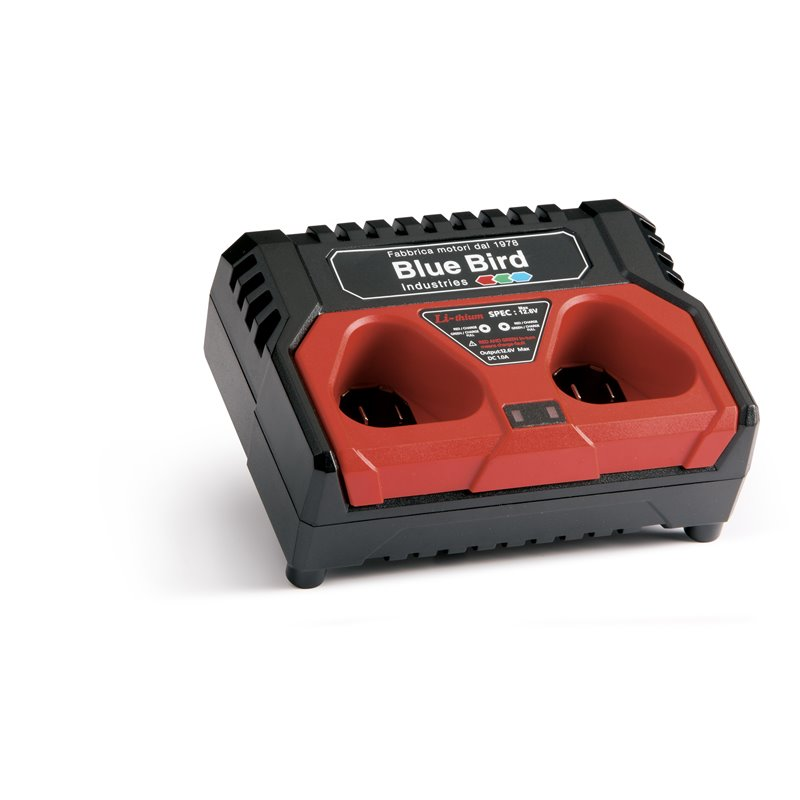 Battery Charger Bluebird