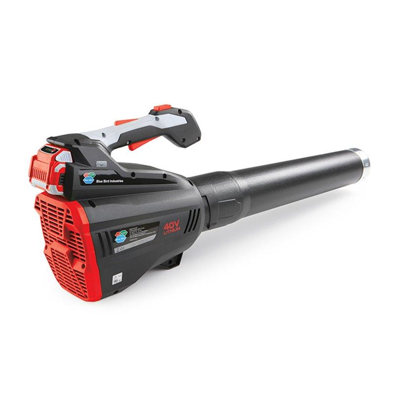Blower At Battery Bluebird R3S 40V